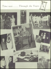 Page 9, 1955 Edition, Bound Brook High School - Echo Yearbook (Bound Brook, NJ) online yearbook collection