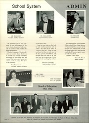 Page 12, 1962 Edition, Bound Brook High School - Echo Yearbook (Bound Brook, NJ) online yearbook collection