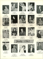 Page 14, 1962 Edition, Bound Brook High School - Echo Yearbook (Bound Brook, NJ) online yearbook collection
