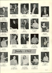 Page 15, 1962 Edition, Bound Brook High School - Echo Yearbook (Bound Brook, NJ) online yearbook collection