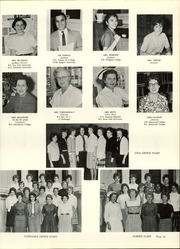 Page 17, 1962 Edition, Bound Brook High School - Echo Yearbook (Bound Brook, NJ) online yearbook collection