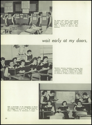 Page 72, 1959 Edition, St Michael High School - Archangelo Yearbook (Jersey City, NJ) online yearbook collection