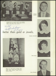 Page 77, 1959 Edition, St Michael High School - Archangelo Yearbook (Jersey City, NJ) online yearbook collection