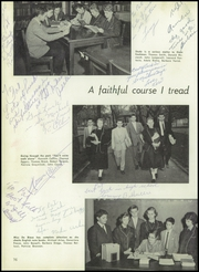 Page 80, 1959 Edition, St Michael High School - Archangelo Yearbook (Jersey City, NJ) online yearbook collection