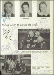 Page 81, 1959 Edition, St Michael High School - Archangelo Yearbook (Jersey City, NJ) online yearbook collection