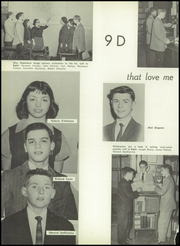 Page 82, 1959 Edition, St Michael High School - Archangelo Yearbook (Jersey City, NJ) online yearbook collection