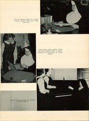 Page 11, 1949 Edition, Cathedral High School - Cathedral Yearbook (Trenton, NJ) online yearbook collection