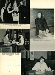 Page 16, 1949 Edition, Cathedral High School - Cathedral Yearbook (Trenton, NJ) online yearbook collection