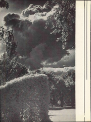 Page 8, 1954 Edition, University of Northern Colorado - Cache La Poudre Yearbook (Greeley, CO) online yearbook collection