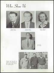Page 14, 1958 Edition, St Joseph High School - Cordon Yearbook (Camden, NJ) online yearbook collection