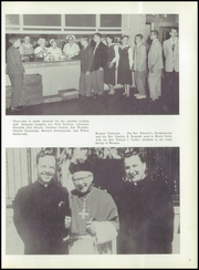 Page 15, 1958 Edition, St Joseph High School - Cordon Yearbook (Camden, NJ) online yearbook collection