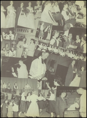 Page 3, 1958 Edition, St Joseph High School - Cordon Yearbook (Camden, NJ) online yearbook collection