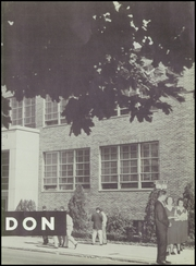 Page 7, 1958 Edition, St Joseph High School - Cordon Yearbook (Camden, NJ) online yearbook collection