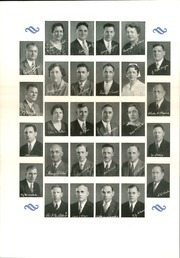 Page 10, 1935 Edition, Camden County Vocational School - Vocationalist Yearbook (Pennsauken, NJ) online yearbook collection
