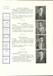 Page 15, 1935 Edition, Camden County Vocational School - Vocationalist Yearbook (Pennsauken, NJ) online yearbook collection