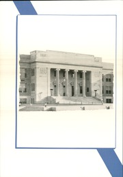 Page 6, 1935 Edition, Camden County Vocational School - Vocationalist Yearbook (Pennsauken, NJ) online yearbook collection