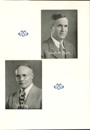 Page 9, 1935 Edition, Camden County Vocational School - Vocationalist Yearbook (Pennsauken, NJ) online yearbook collection