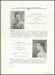 Page 12, 1933 Edition, Moorestown Friends High School - Cupola Yearbook (Moorestown, NJ) online yearbook collection