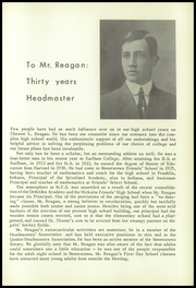 Page 9, 1955 Edition, Moorestown Friends High School - Cupola Yearbook (Moorestown, NJ) online yearbook collection