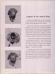 Page 16, 1960 Edition, Delbarton School - Archway Yearbook (Morristown, NJ) online yearbook collection