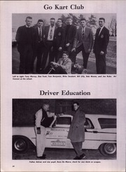 Page 5, 1960 Edition, Delbarton School - Archway Yearbook (Morristown, NJ) online yearbook collection
