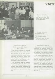 Page 16, 1940 Edition, Washington High School - Cache Yearbook (Washington, NJ) online yearbook collection