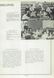 Page 17, 1940 Edition, Washington High School - Cache Yearbook (Washington, NJ) online yearbook collection