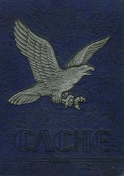 Page 1, 1943 Edition, Washington High School - Cache Yearbook (Washington, NJ) online yearbook collection