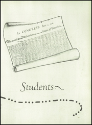 Page 15, 1943 Edition, Washington High School - Cache Yearbook (Washington, NJ) online yearbook collection