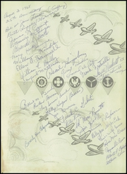 Page 3, 1943 Edition, Washington High School - Cache Yearbook (Washington, NJ) online yearbook collection