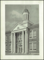 Page 8, 1943 Edition, Washington High School - Cache Yearbook (Washington, NJ) online yearbook collection