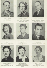 Page 11, 1947 Edition, Washington High School - Cache Yearbook (Washington, NJ) online yearbook collection