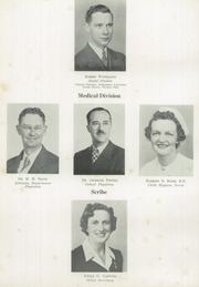Page 12, 1947 Edition, Washington High School - Cache Yearbook (Washington, NJ) online yearbook collection
