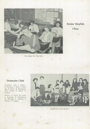 Page 14, 1947 Edition, Washington High School - Cache Yearbook (Washington, NJ) online yearbook collection