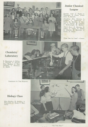 Page 16, 1947 Edition, Washington High School - Cache Yearbook (Washington, NJ) online yearbook collection