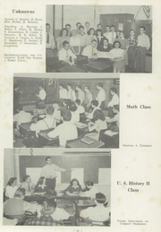 Page 17, 1947 Edition, Washington High School - Cache Yearbook (Washington, NJ) online yearbook collection