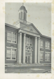 Page 4, 1947 Edition, Washington High School - Cache Yearbook (Washington, NJ) online yearbook collection