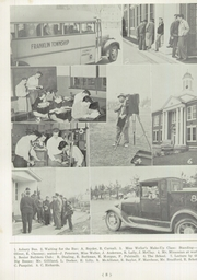 Page 10, 1949 Edition, Washington High School - Cache Yearbook (Washington, NJ) online yearbook collection