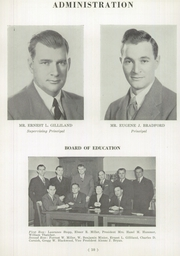 Page 12, 1949 Edition, Washington High School - Cache Yearbook (Washington, NJ) online yearbook collection