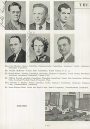 Page 14, 1949 Edition, Washington High School - Cache Yearbook (Washington, NJ) online yearbook collection