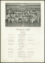 Page 16, 1948 Edition, St Lukes High School - Pindarian Yearbook (Ho Ho Kus, NJ) online yearbook collection