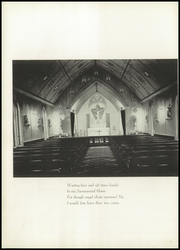 Page 8, 1948 Edition, St Lukes High School - Pindarian Yearbook (Ho Ho Kus, NJ) online yearbook collection