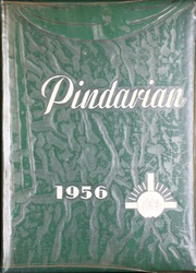 Page 1, 1956 Edition, St Lukes High School - Pindarian Yearbook (Ho Ho Kus, NJ) online yearbook collection