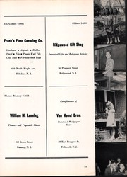 Page 17, 1956 Edition, St Lukes High School - Pindarian Yearbook (Ho Ho Kus, NJ) online yearbook collection