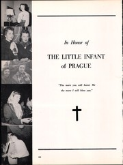 Page 4, 1956 Edition, St Lukes High School - Pindarian Yearbook (Ho Ho Kus, NJ) online yearbook collection