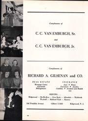 Page 6, 1956 Edition, St Lukes High School - Pindarian Yearbook (Ho Ho Kus, NJ) online yearbook collection