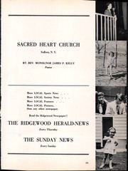 Page 7, 1956 Edition, St Lukes High School - Pindarian Yearbook (Ho Ho Kus, NJ) online yearbook collection