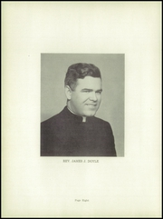 Page 12, 1941 Edition, St Joseph High School - Josephean Yearbook (Paterson, NJ) online yearbook collection