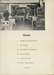 Page 11, 1942 Edition, St Joseph High School - Josephean Yearbook (Paterson, NJ) online yearbook collection