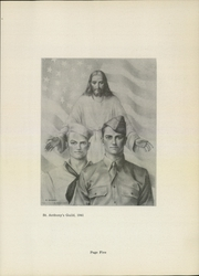 Page 9, 1942 Edition, St Joseph High School - Josephean Yearbook (Paterson, NJ) online yearbook collection
